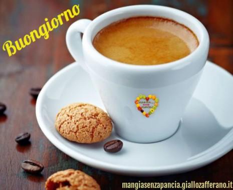 caffè amaretto, oltre la dieta: il diario - 26 marzo 2014, Mangia senza Pancia
