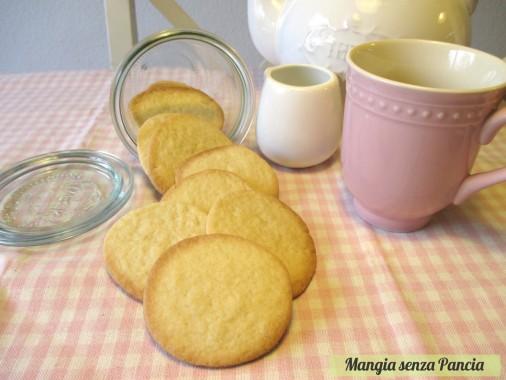 Cookies veloci light, oltre la dieta: il diario - 5 marzo 2014, Mangia senza Pancia