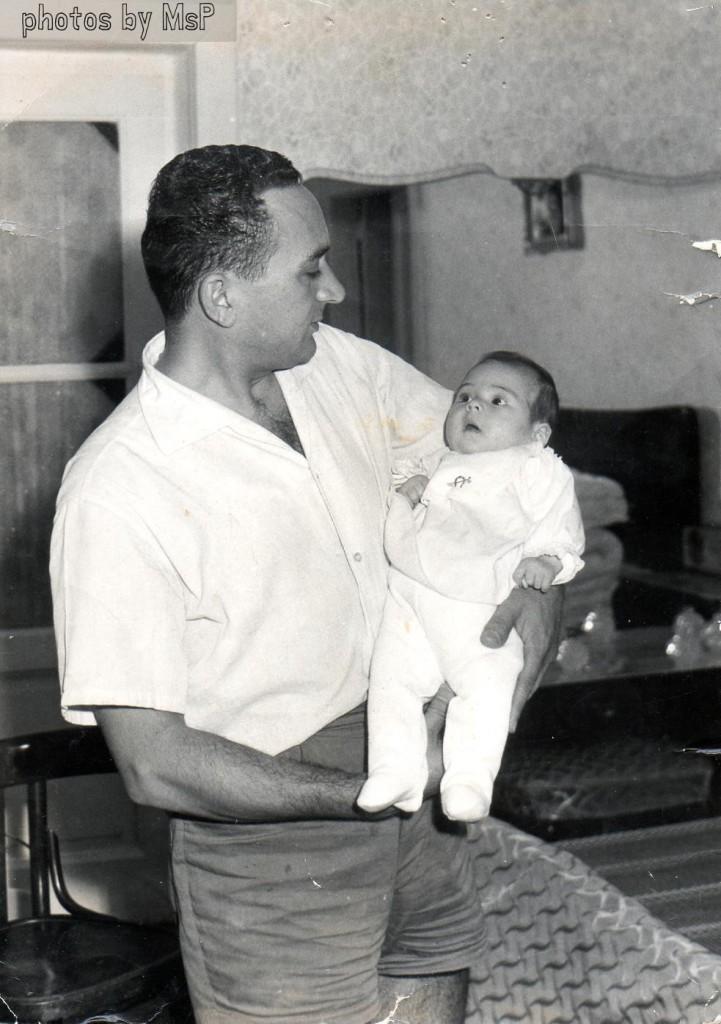 il mio papà, oltre la dieta: il diario - 19 marzo 2014, Mangia senza Pancia