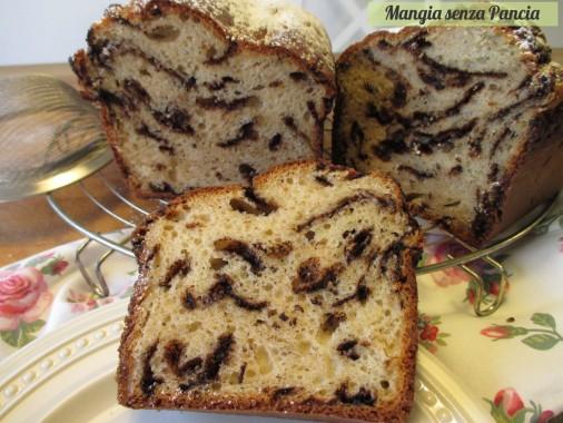 Plumcake yogurt e cioccolato, oltre la dieta: il diario - 9 marzo 2014, Mangia senza Pancia