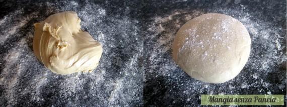 Cornetti brioche light con la pasta madre, Mangia senza Pancia