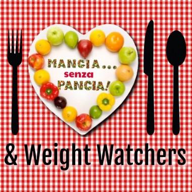 Mangia senza Pancia e dieta Weight Watchers