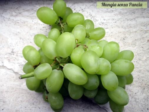 uva, Mangia senza Pancia
