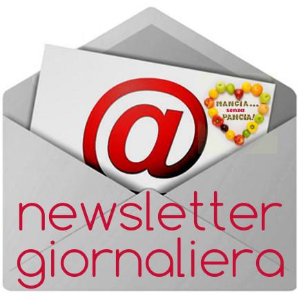 Newsletter giornaliera