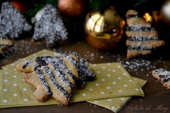 Dolci Natalizi Light.Natale Senza Pancia Dolci Dessert E Drinks Mangia Senza