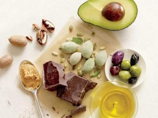 grassi buoni, Alimentazione sana: le linee guida della WW, Mangia senza Pancia