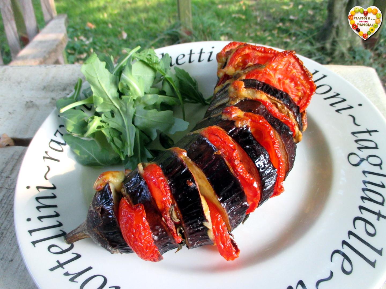 Ricette con melanzane mangia senza pancia - A tavola con guy ricette ...