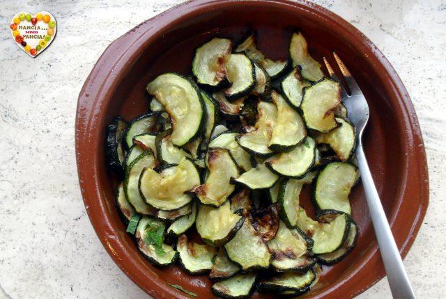 Zucchine alla scapece light, Mangia senza Pancia