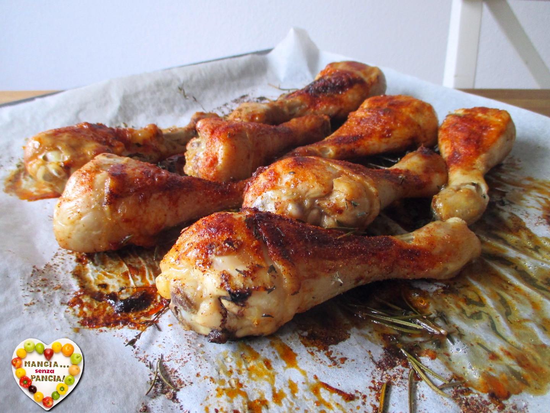 Pollo alla paprika, Mangia senza Pancia
