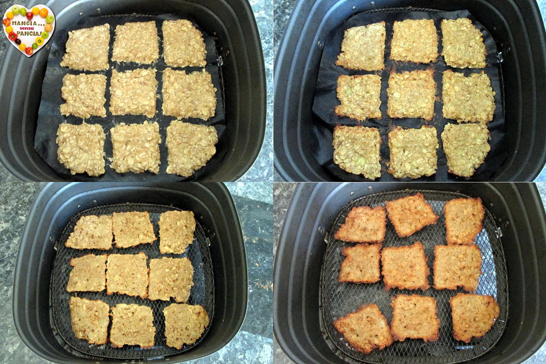 Biscotti avena e burro di arachidi, Mangia senza Pancia