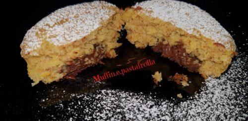 Noccio-Muffin