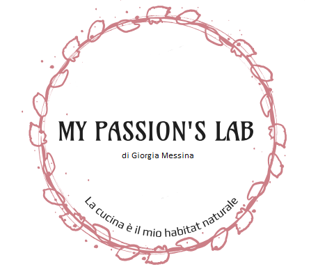 My Passion's Lab