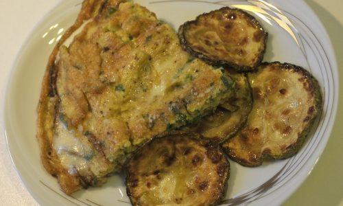 Frittata capricciosa ricetta facile