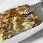 Lasagne al forno - ricetta con...