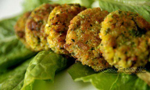 Polpette vegetariane – facilissime, pronte in poche mosse!