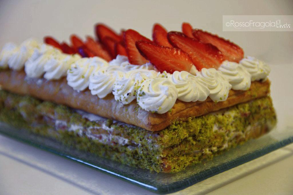 torta diplomatica royal