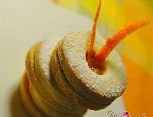 Biscotti all'arancia – ricetta golosa