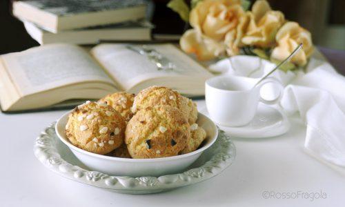 Biscotti della nonna – ricetta classica