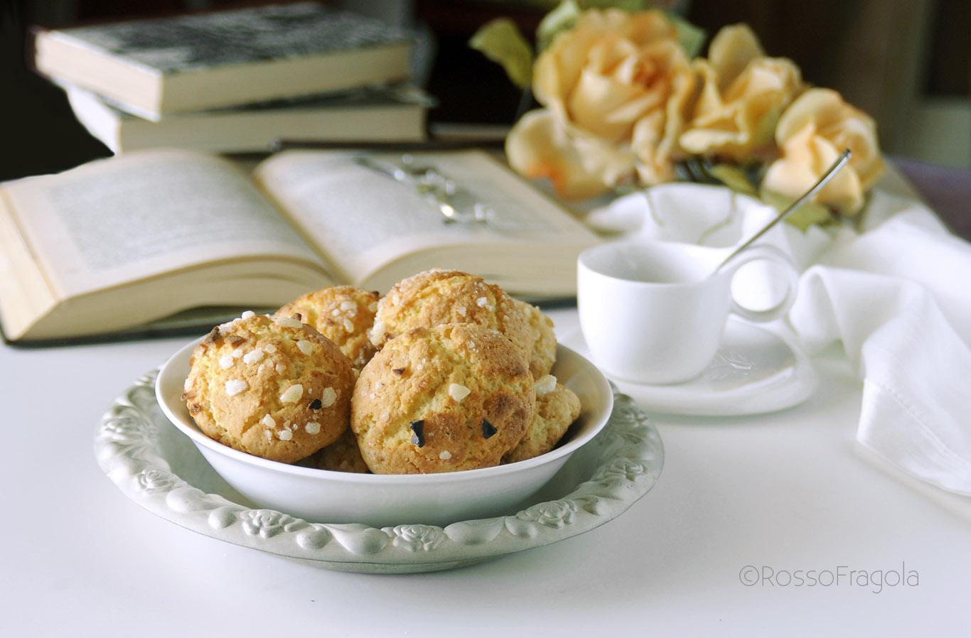 Biscotti della nonna - ricetta classica