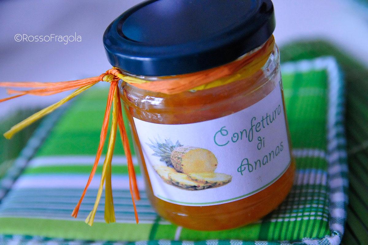 confettura-di-ananas