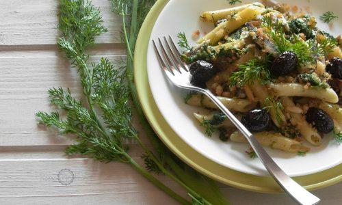 Pasta con le sarde alla siciliana – ricetta regionale