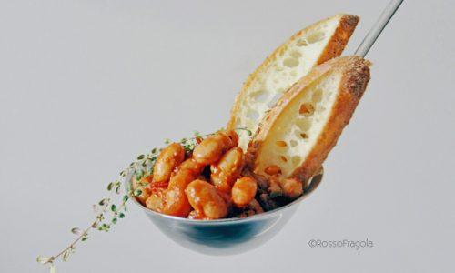 Fagioli in salsa chili – ricetta messicana