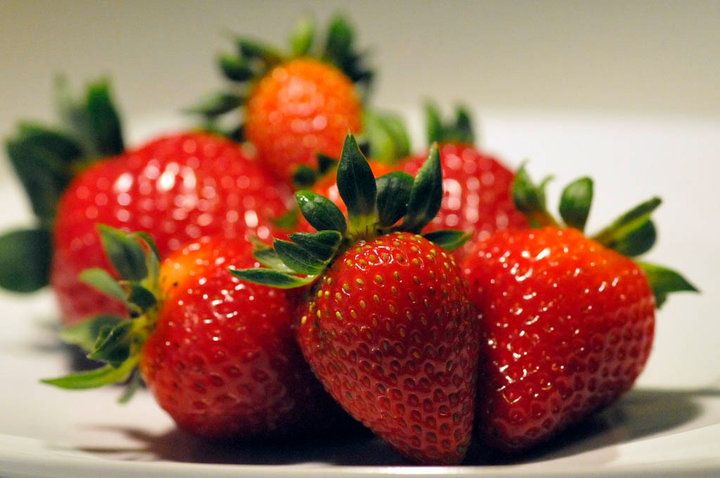 Fragole proprietà nutrizionali e benefici