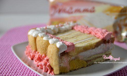 Torta Merendina