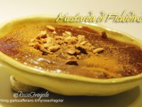 Mostarda di Fichidindia – ricetta siciliana