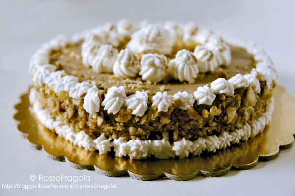 torta morosita