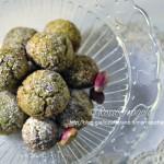 I pistacchini - piccole delizi...