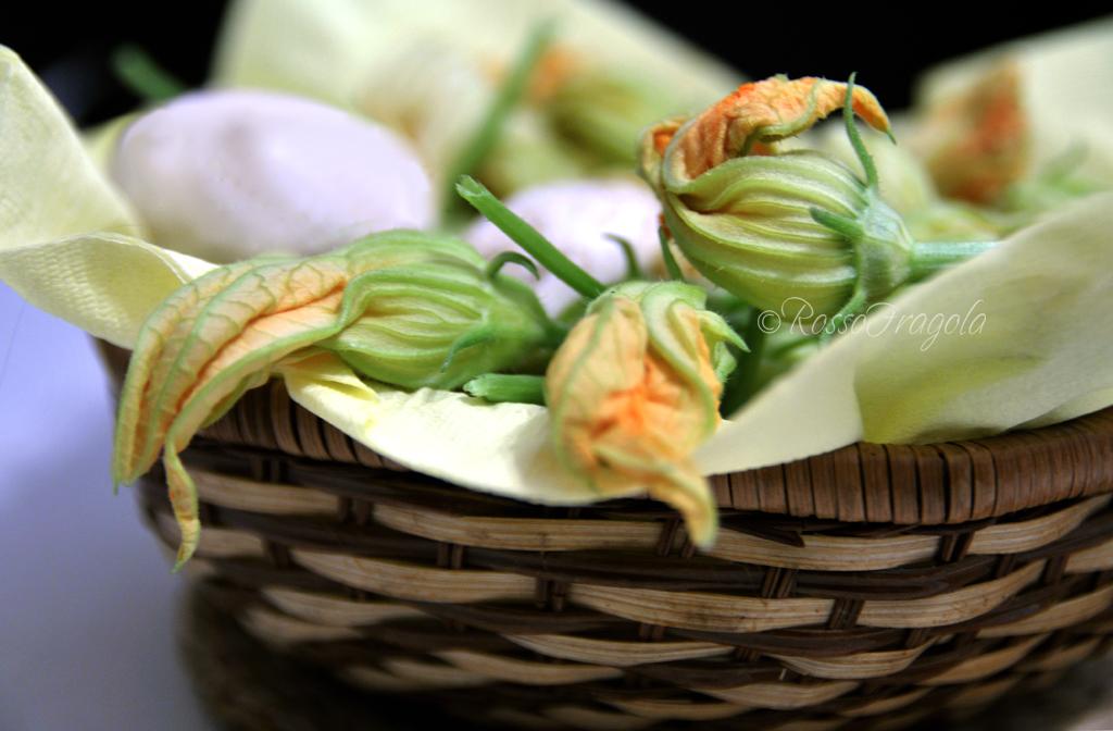 fiori di zucca-immagine
