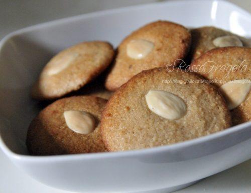 N'zuddi – biscotti tradizionali di Ognissanti