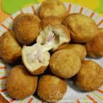 Bombette filanti – ricetta con patate