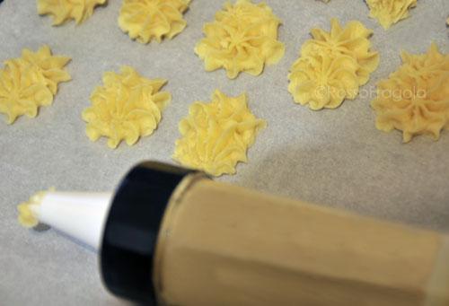 biscotti milanesini alla vaniglia