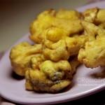 Cavolfiore in pastella - ricet...