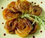 Cipolle con Aceto balsamico – ricetta light