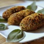 Involtini di carne con asparagi