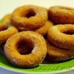 Krapfen – ricetta con patate