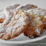 Biscotti paste di mandorla – ricetta siciliana