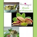Ricette al pistacchio