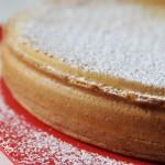 Torta Margherita - ricetta fac...