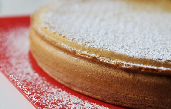 Torta Margherita – ricetta facile e golosa