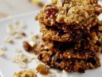 Muesli fatto in casa – ricetta golosa e croccante