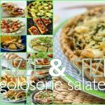 Pizze e Sfizi - Goloserie sala...
