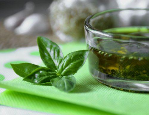 Condimento agli aromi per verdure carne o pesce