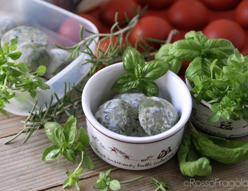Basilico fresco – come conservarlo