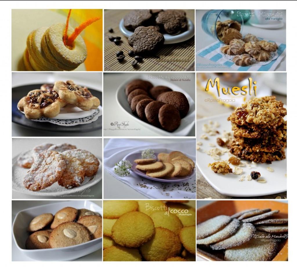 la scatola dei biscotti