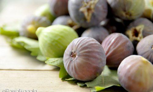 Confettura di fichi alla cannella – ricetta golosa