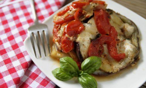 Melanzane in padella – Ricetta semplice e gustosa